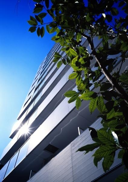 グランハイツ錦糸町外観写真