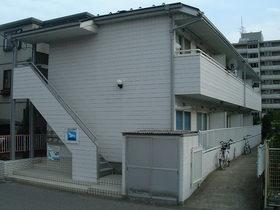 フォーレ新松戸外観写真