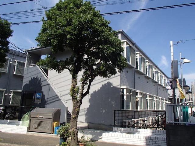 コージーハウス228C外観写真