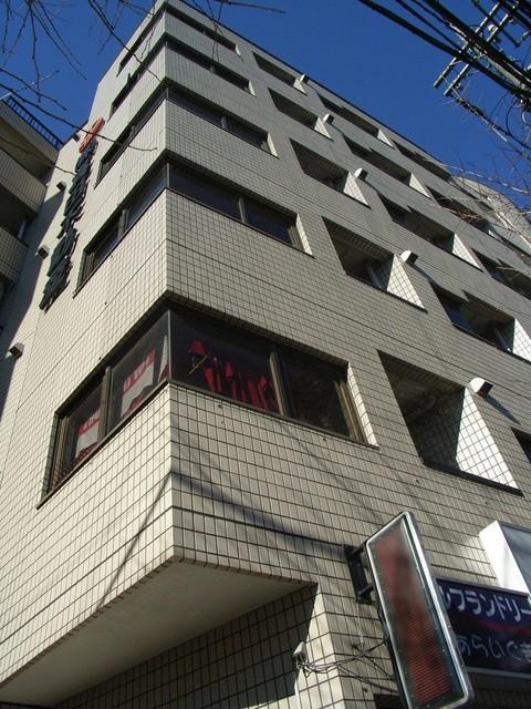 インペリアルホリウチ弐番館外観写真