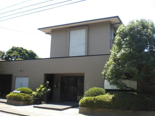 TWIN HOTARUNOⅠ,Ⅱ外観写真