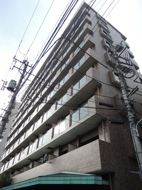 日神パレステージ笹塚第2外観写真