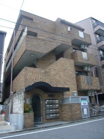 コンフォート井荻外観写真