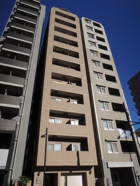 ビルトモア西新宿外観写真