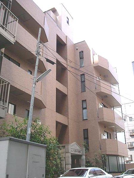 コージーコート西新宿外観写真