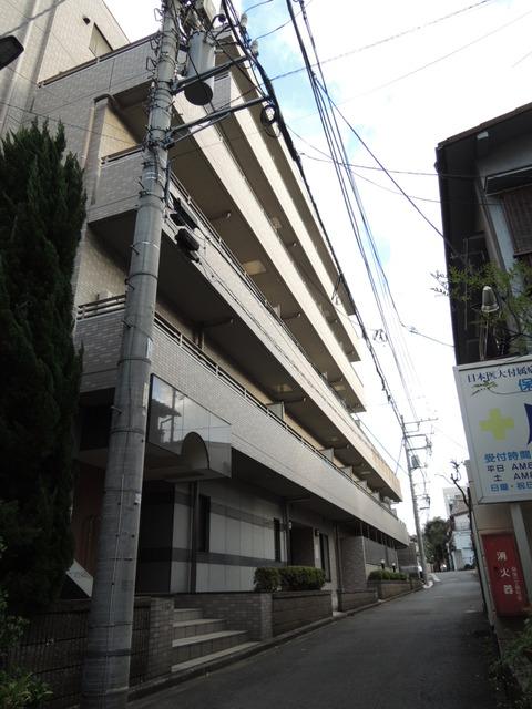 サンピア西須賀外観写真