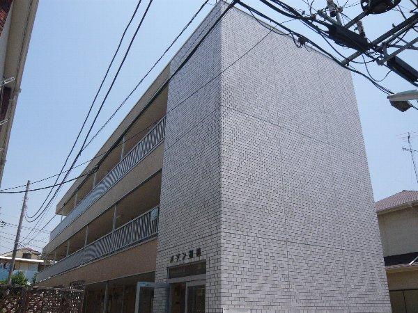 メゾン稲城外観写真