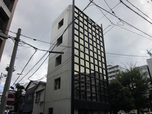 SE横浜ビル外観写真