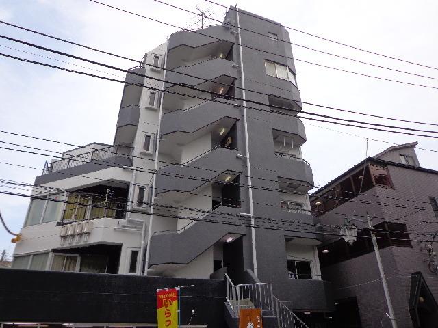 Feel二子玉川外観写真