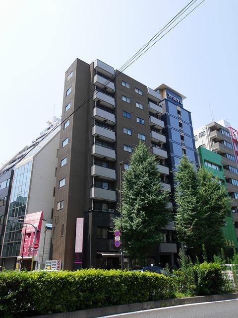 ミラベル関谷外観写真