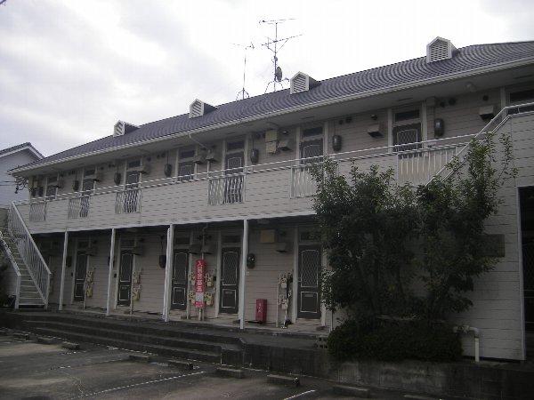 エステートピア岩崎台外観写真