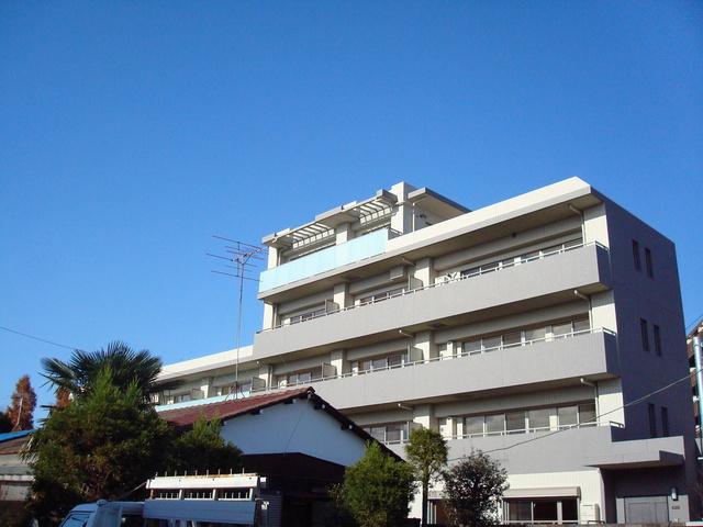 ノブレ浜田山外観写真