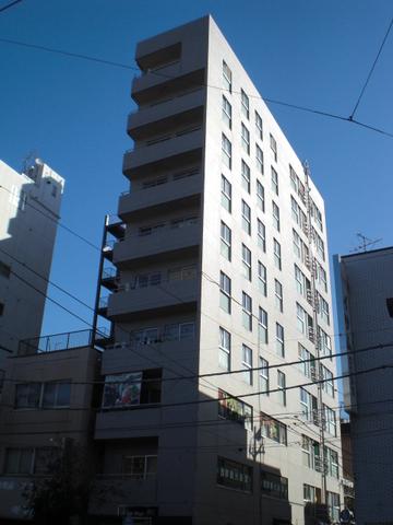 フェスタ花川戸外観写真