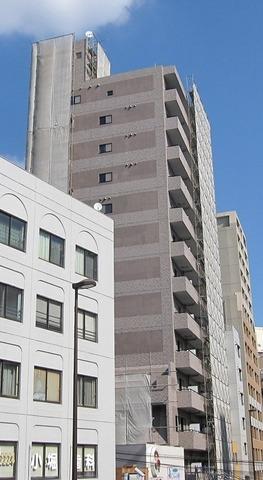 ロイヤル笹塚外観写真