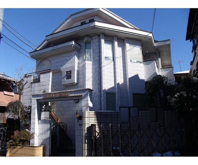 サントノーレ第8東高円寺外観写真