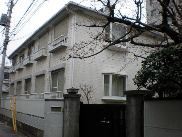 ニューエステート坂田外観写真