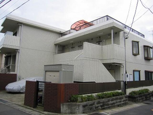 二俣川大精ビル外観写真