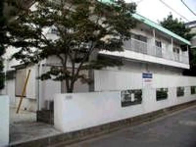 アパートメント正興No.6外観写真