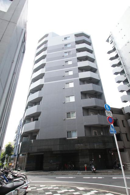 ドルチェ板橋区役所前・弐番館外観写真