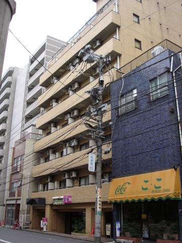 日神パレステージ錦糸町第2外観写真