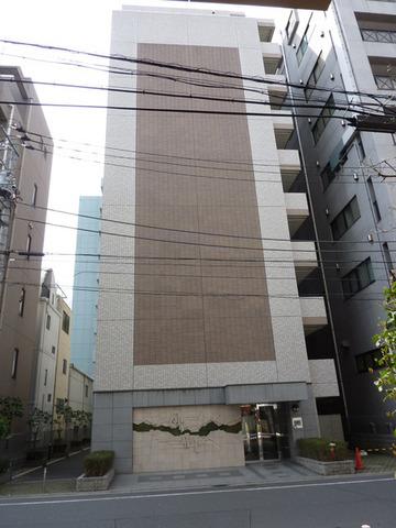 ドミール錦糸町外観写真