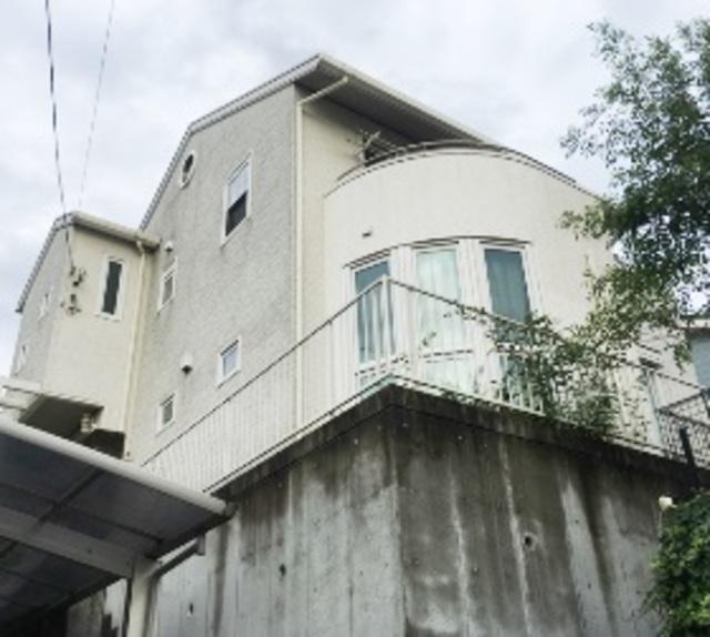 上菅田町戸建外観写真