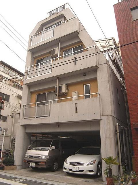 ハイム・MIYAZAWA-ハイムミヤザワ外観写真