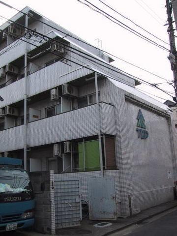 TOP・新宿薬王寺外観写真