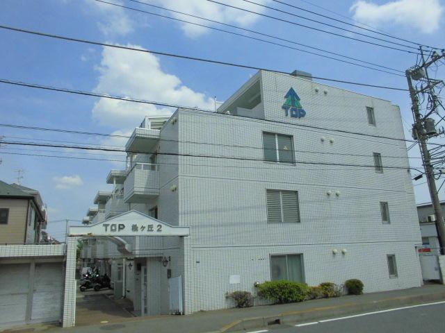 TOP・桜ケ丘第2外観写真