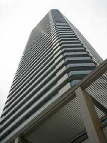 ザ・ヨコハマタワーズ タワーウエスト外観写真