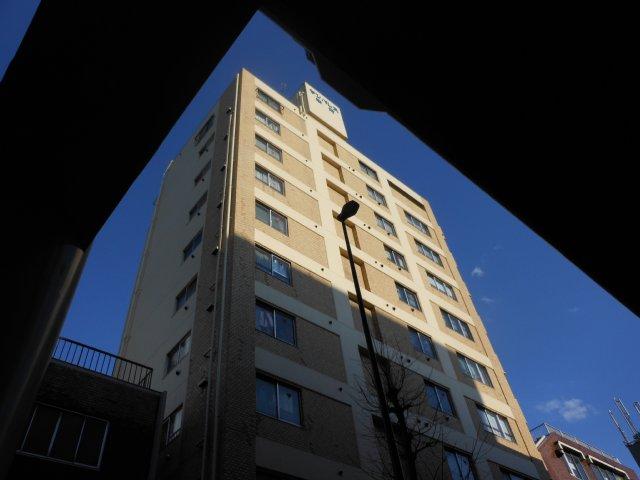 サンパレス本町外観写真