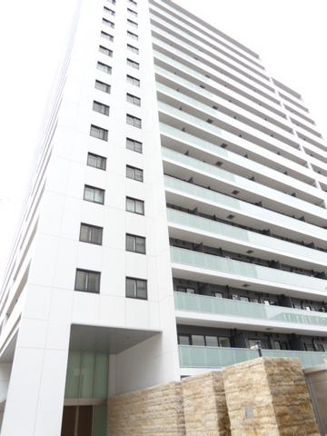 ザ・パークハウス新宿タワー外観写真