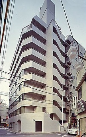 藤和シティコープ高円寺南外観写真