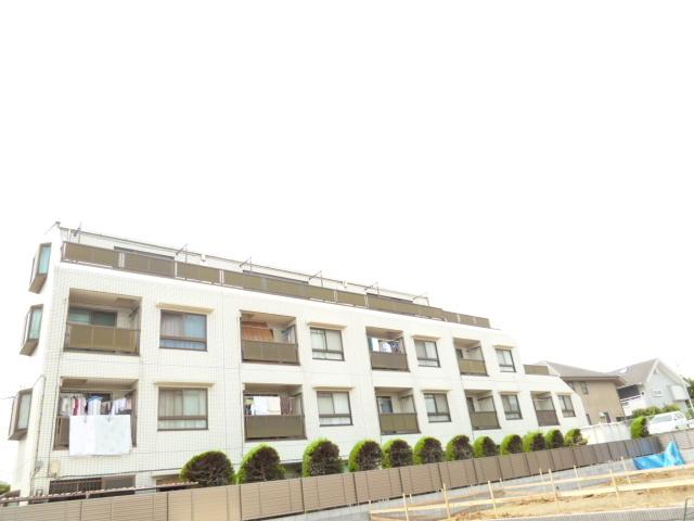 狛江ジョージハイム外観写真