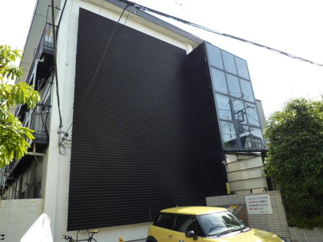 ホワイトハウス代田外観写真