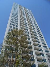 ザ・パークハウス三軒茶屋タワー外観写真