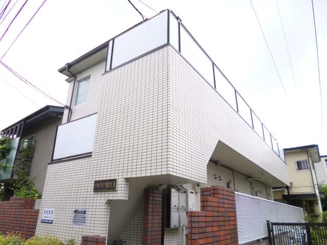 アルディア狛江Ⅱ外観写真