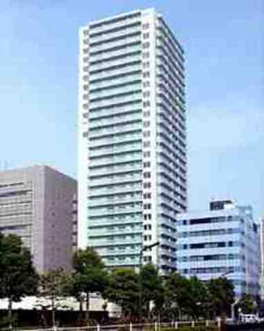 品川タワーフェイス外観写真