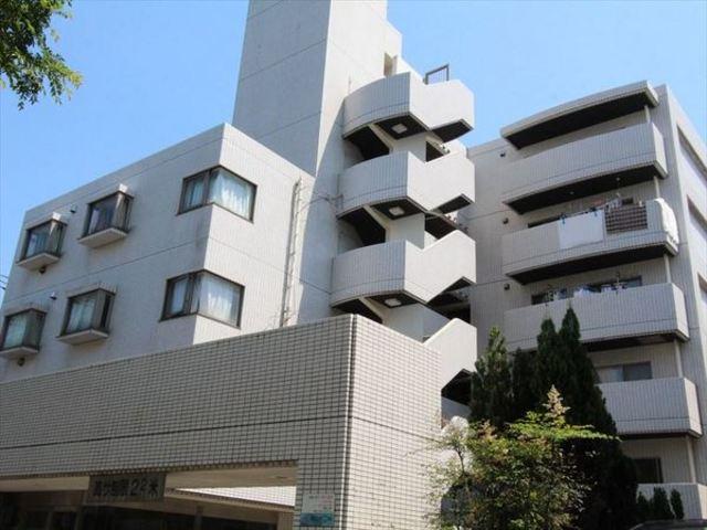 TOMIKURA-Ⅲ外観写真