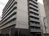 ドーミー横浜外観写真