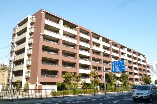 びゅうパルク横濱富家町外観写真