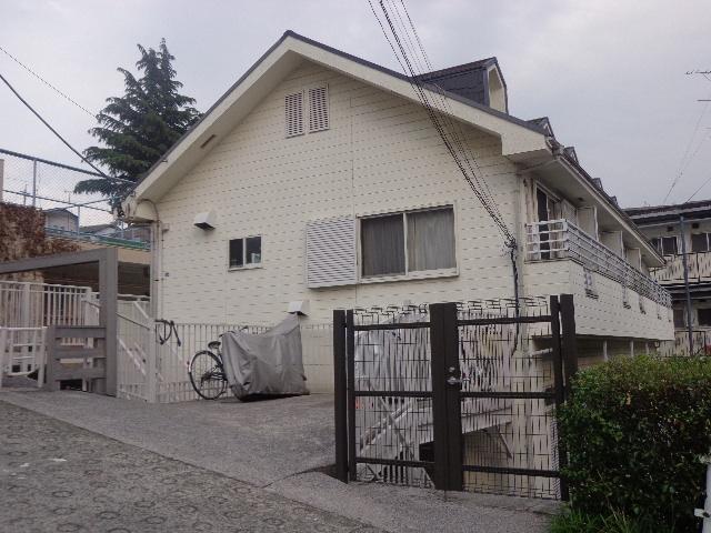 センチュリー北寺尾外観写真