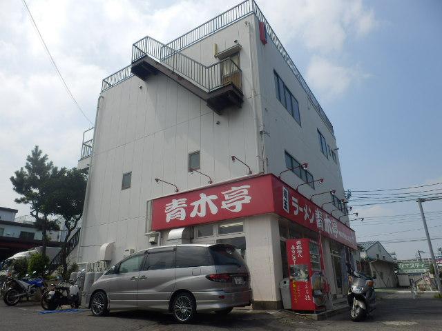 榎甚商店ビル外観写真