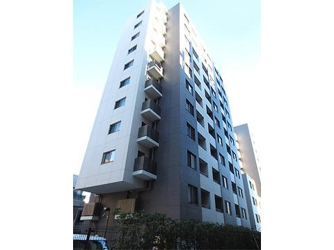 BELISTA横浜弐番館外観写真