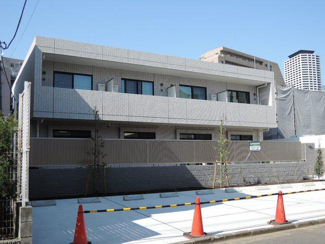 midgar西新宿‐ミッドガル西新宿外観写真