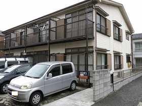 フラッツ横浜S外観写真