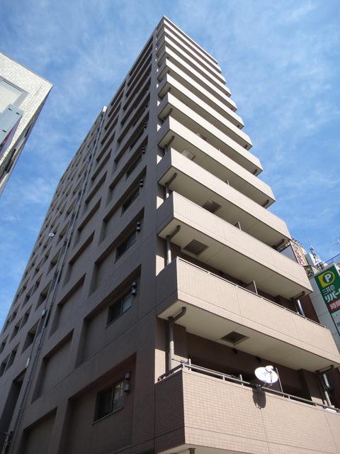 エクセル川崎WEST外観写真