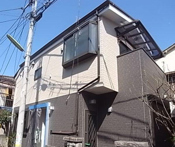 野沢1丁目戸建外観写真