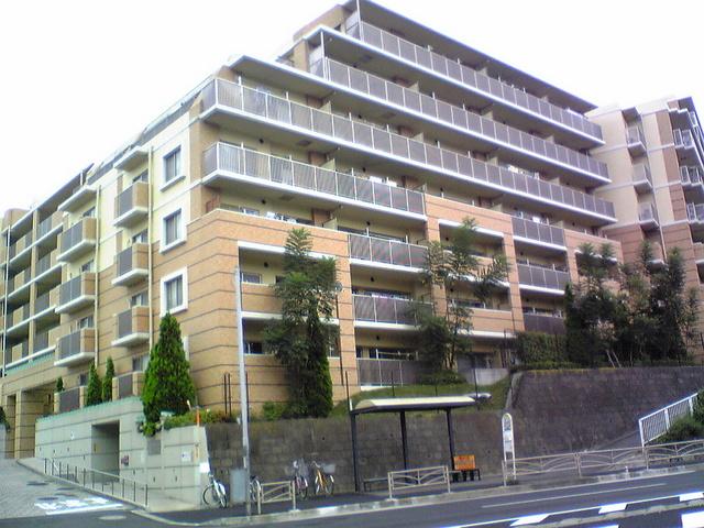 リーデンススクエア横浜鶴見外観写真