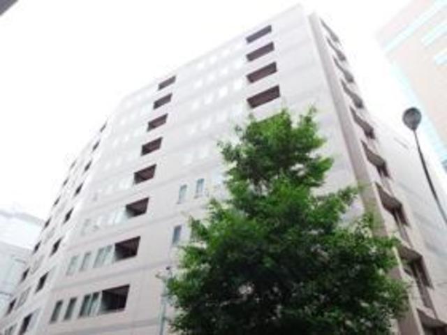 グレイス横浜ポートシティ外観写真
